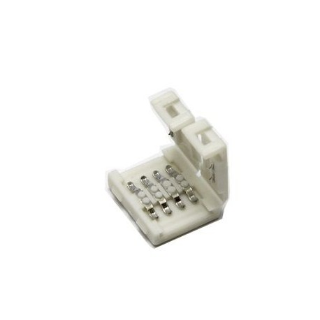 Connecteur pour ruban LED 12V REF 5050 RGB avec fil