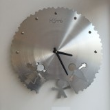 HORLOGE HDCM0103SL