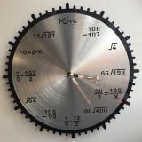 HORLOGE HDCM0110SL