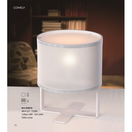 LAMPE DE TABLE CYK4010