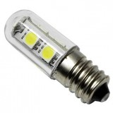 Ampoule LED pour frigo 0,6W 45Lm 4000K E14