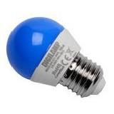 Ampoule LED 3W 420Lm BLEU E27