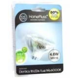 Ampoule LED MR16 Home pluss 4,6W 6400K 400Lm