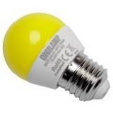 Ampoule LED 3W 420Lm JAUNE E27