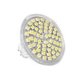 Ampoule LED 5W 280Lm 3200K MR16