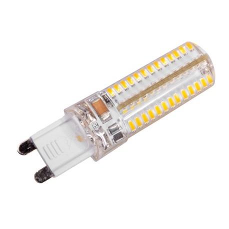Ampoule LED G9 Silic 5W 250Lm 3000K