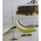 Lampadaire LUMONDE E27 60W max MF2544